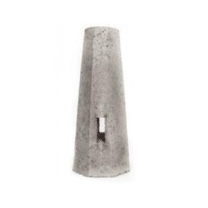 90 - 114 cm liikennemerkkiputken perusta