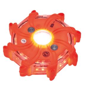 LED-valokiekot