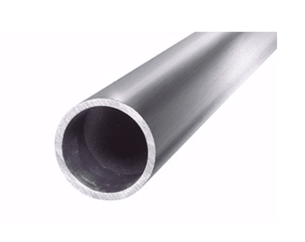 Alumiininen liikennemerkkiputki