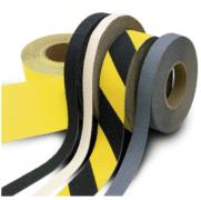 Liukuesteteipit - Keltainen, musta, valkoinen, must/kelt ja harmaa