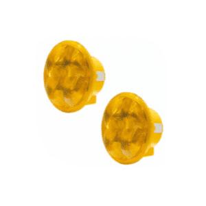 Parivilkku ja törmäysvaimentimen vilkut L9H