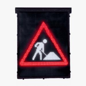 Liikenteenohjausnäytöt