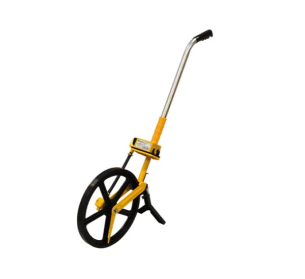 Trumeter mittapyörä