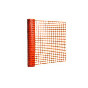 Oranssinen verkkosuoja-aita 1,8 x 25 m
