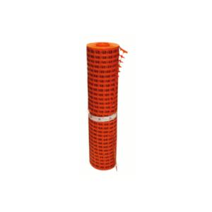 Verkkosuoja-aita oranssi